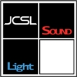 J.C. Sound & Light logo