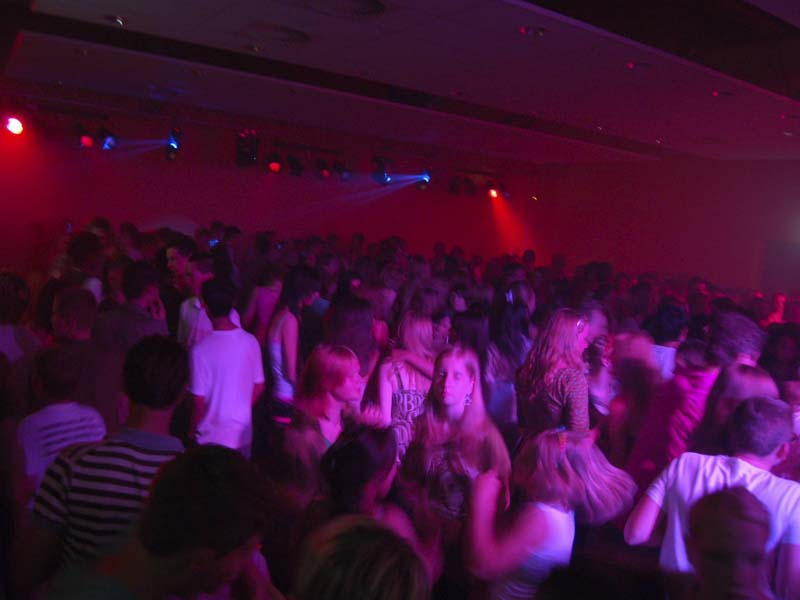 Schoolfeest in Zoetermeer